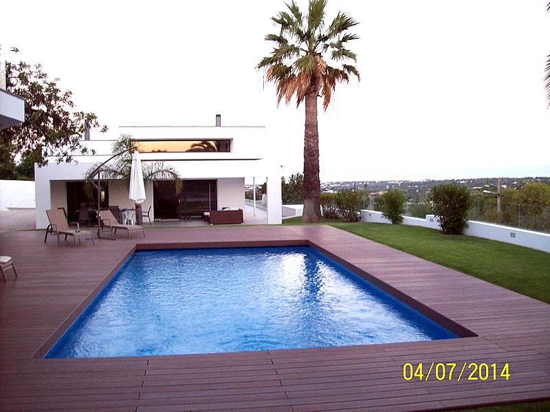 Oasis constru o e remodela o de piscinas no algarve for Piscinas exteriores