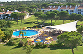 Vilamoura, Vila Sol, 2001 - Swimming pool for adults, children and hydro massage
