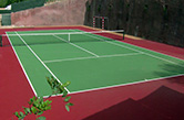Estoi, 2008 - Private multipurpose court
