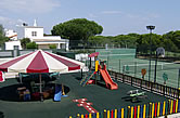 Playground and Multipurpose Sports Court - Vilamoura, 2005