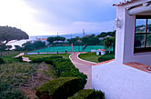 Albufeira - Tennis court in private villa
