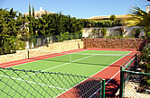 Praia da Galé, Albufeira - Private multipurpose court 2011