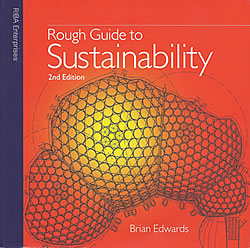 Rough Guide to Sustainability - capa